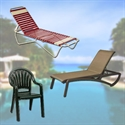 Picture for category Commercial Pool Furniture