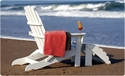 Picture for category POLYWOOD® Sale Recycled Plastic Adirondack Chairs