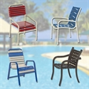Picture for category Commercial Vinyl Strap Chairs
