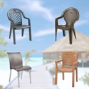 Picture for category Commercial Plastic Resin Chairs
