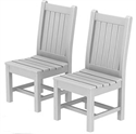 Picture for category Commercial Outdoor Dining Chairs