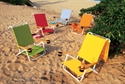 Picture for category Telescope Folding Beach Chairs