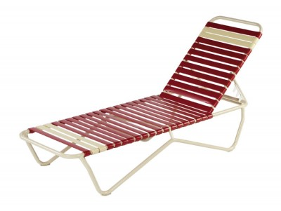 Pool Furniture Supply Commercial Chaise Lounge Vinyl