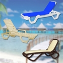 Picture for category Plastic Resin Chaise Lounges