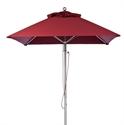 Picture for category Aluminum Rib Market Umbrellas