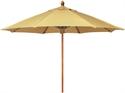 Picture for category Fiberglass Rib Market Umbrellas