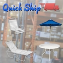 Picture for category Quick Ship Pool Furniture