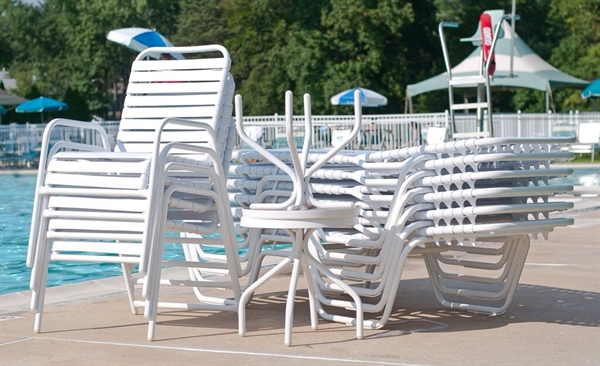 Pool Furniture Supply Quick Ship Pool Furniture St