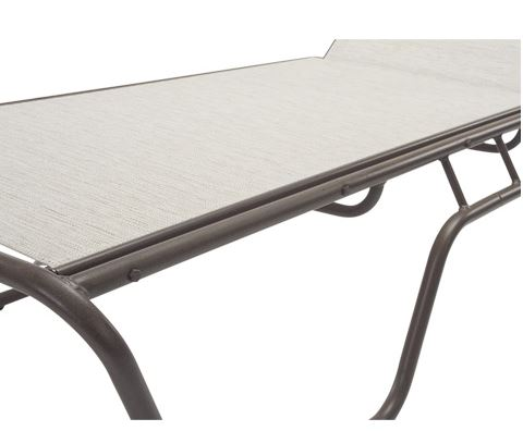 Pool Furniture Supply Sling Commercial Chaise Lounge