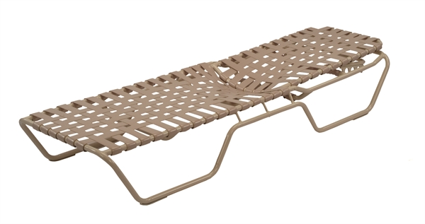 Pool Furniture Supply Extended Bed St Maarten Chaise