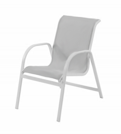 Pool Furniture Supply Promo Sale Dining Chair Fabric