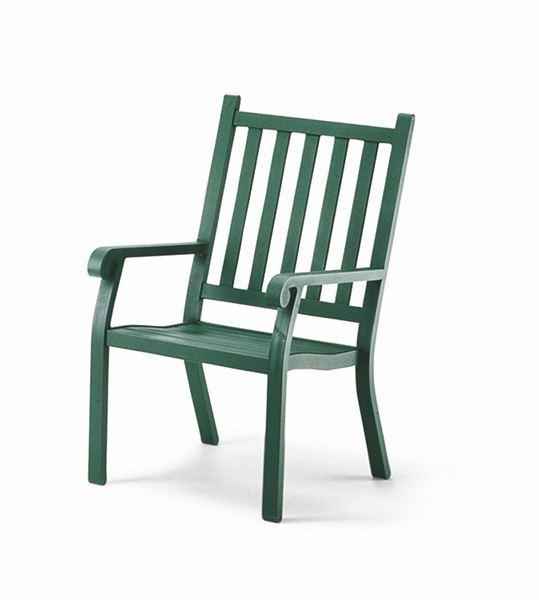 Surprising Telescope Northampton Arm Chair Cast Aluminum Squirreltailoven Fun Painted Chair Ideas Images Squirreltailovenorg