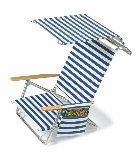 Universal Canopy, Fits any Telescope Beach Chair
