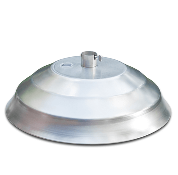Aluminum Umbrella Base 50 Lbs