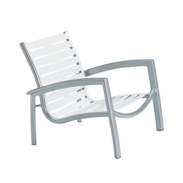 Tropitone South Beach EZ Span Vinyl Strap Spa Chair