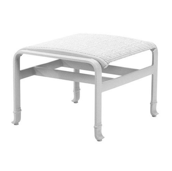 Picture of Tropitone Torino Sling Ottoman, 11 lbs.
