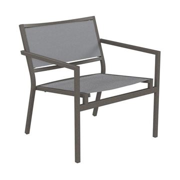 Picture of Tropitone Cabana Club Sling Lounge Chair, 12 lbs.