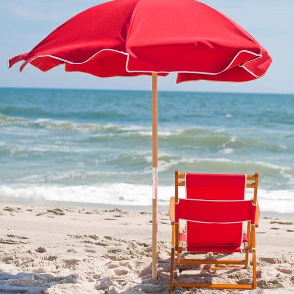 Picture for category Beach Furniture
