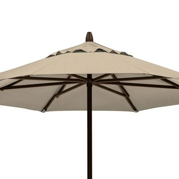 7' Commercial Market Umbrella