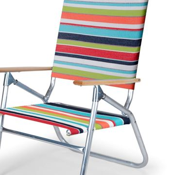 Telescope Light N'Easy High Boy Beach Chair