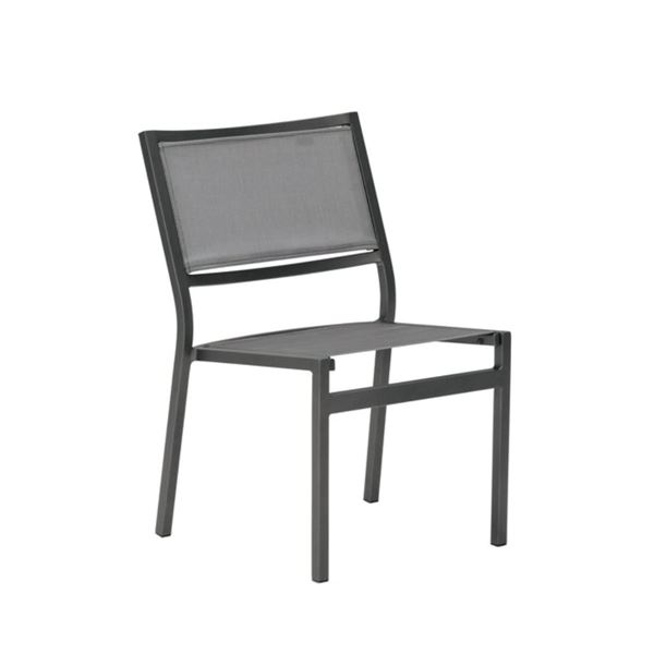 Tropitone Cabana Club Sling Side Chair