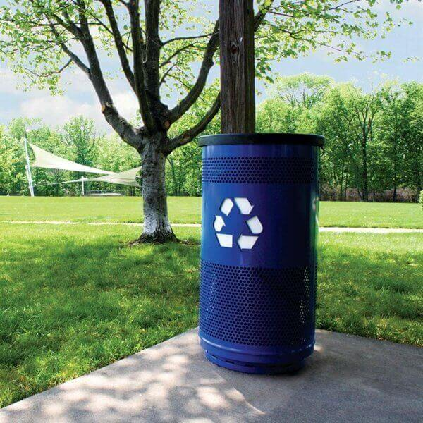 Picture for category Trash Receptacles