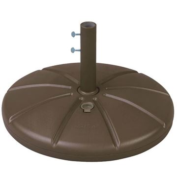 Umbrella Base, 35 Lb for Tables Only