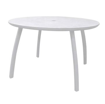 """Sunset 42"""" Round Dining Height Table"""