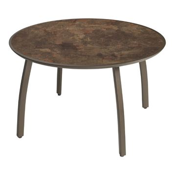 """Sunset 48"""" Round Dining Height Table"""