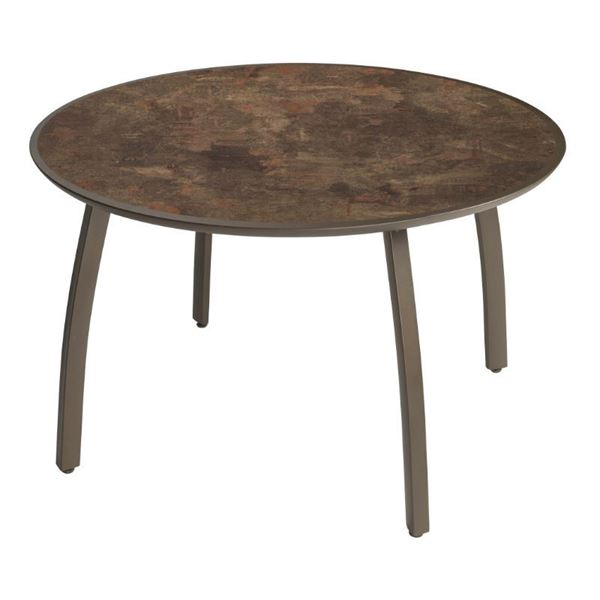 "Sunset 48"" Round Dining Height Table"