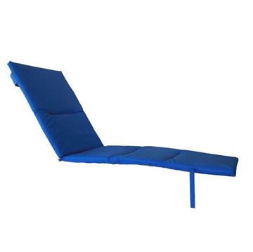 Bahia Chaise Lounge Eco Cushion