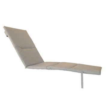 Bahia Chaise Lounge Eco Cushion