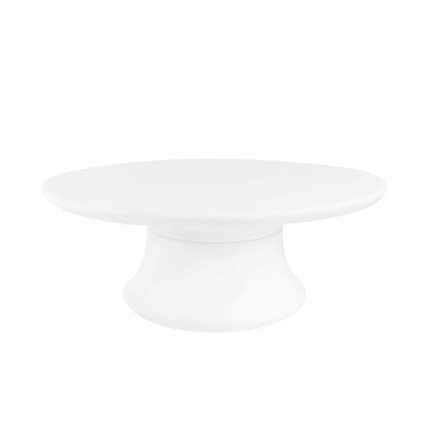Ledge Lounger Affinity Polyethylene Coffee Table