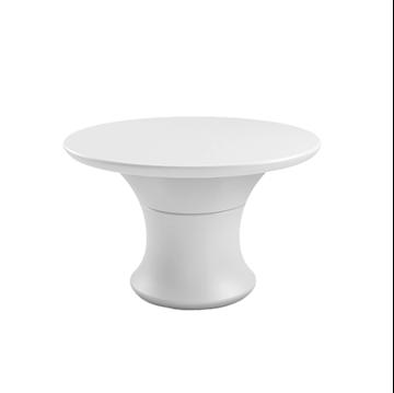 Ledge Lounger Affinity Polyethylene Dining Table