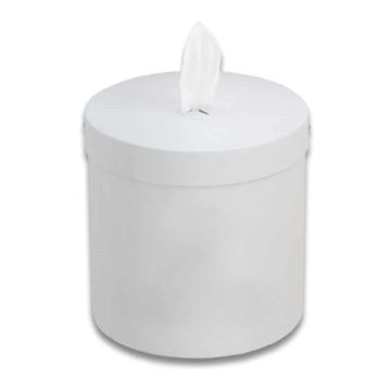 Hand Sanitizer Wall-Mounted Wipes Dispenser - 5 lbs.