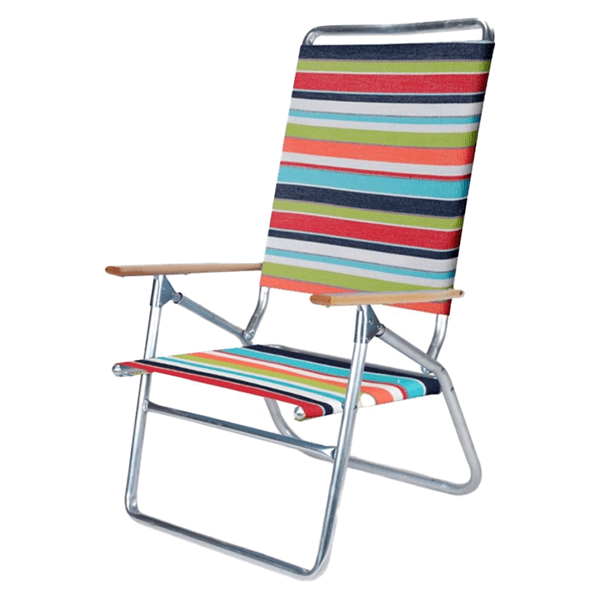 Telescope Light N'Easy High Boy Beach Chair