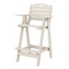 Polywood Nautical Bar Chair