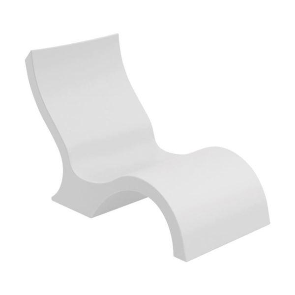 Ledge Lounger Signature Lowback Chair