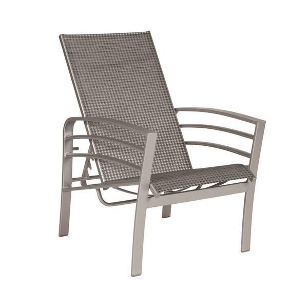 Skyway Sling Recliner Chair