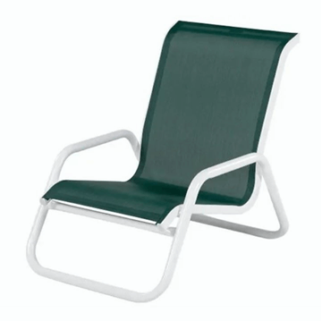 Neptune Sand Chair Sling Fabric with Aluminum Frame