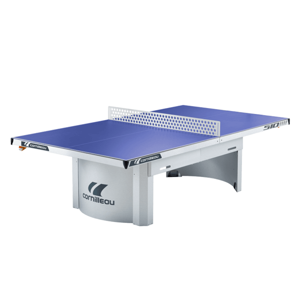 Ping Pong Outdoor Game Steel Frame
