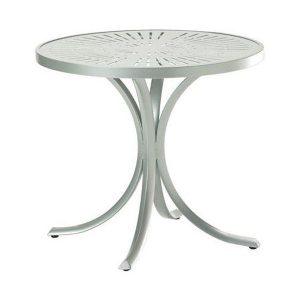 "30"" Round La'Stratta Dining Table"