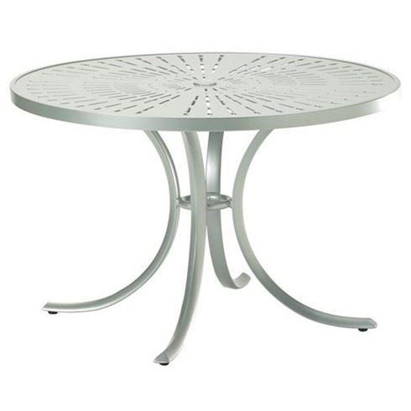 "42"" Round La'Stratta Dining Table"