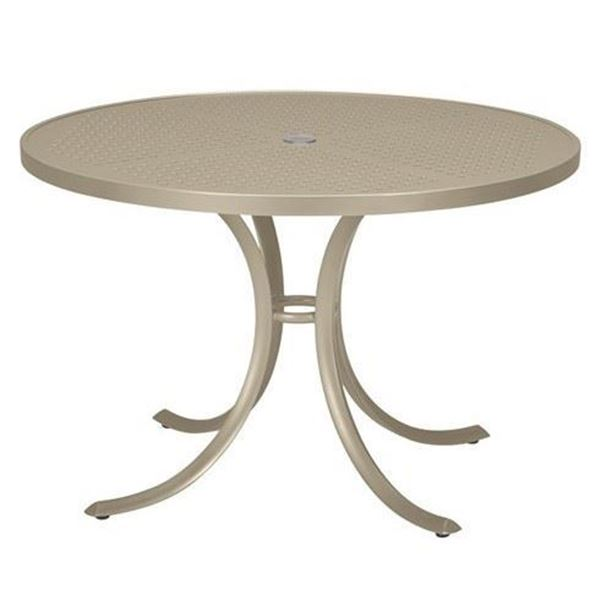 """42"""" Round Boulevard Dining Table"""