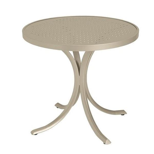 """30"""" Round Boulevard Dining Table"""
