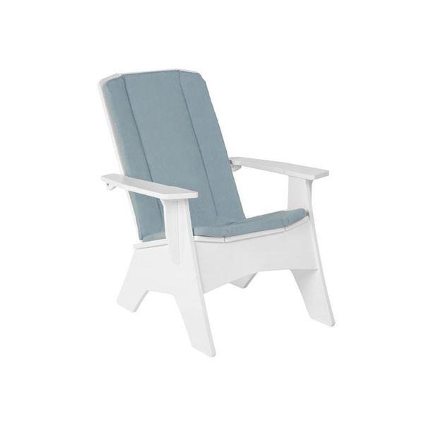 Full Seat Cushion For Mainstay Adirondack