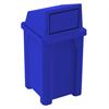 32 Gallon Pool Deck Trash Can